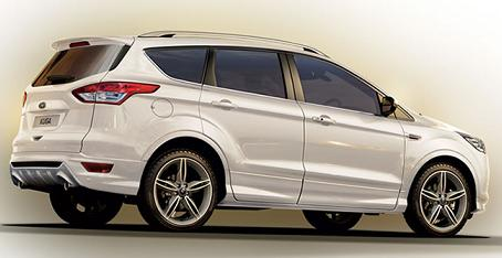 ford kuga lease deals uk lamoureph blog. Black Bedroom Furniture Sets. Home Design Ideas