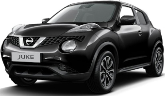 Nisan Juke Bose leasing deals